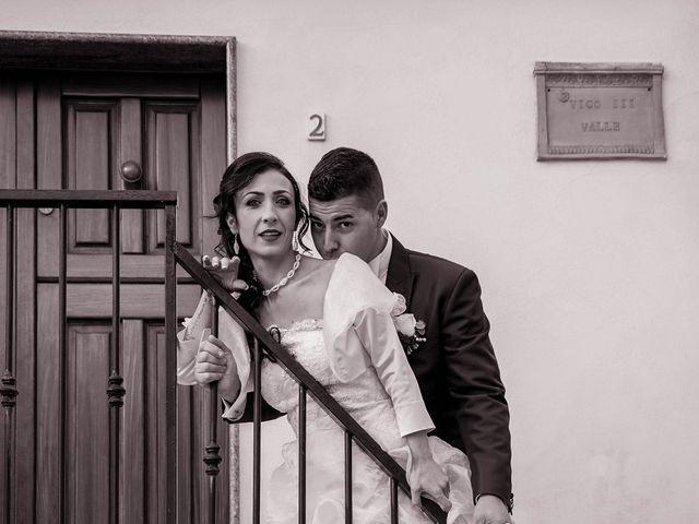Il matrimonio di Teresa e Pasquale a Cariati, Cosenza 10