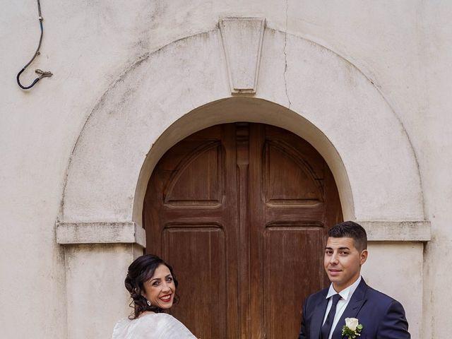 Il matrimonio di Teresa e Pasquale a Cariati, Cosenza 11