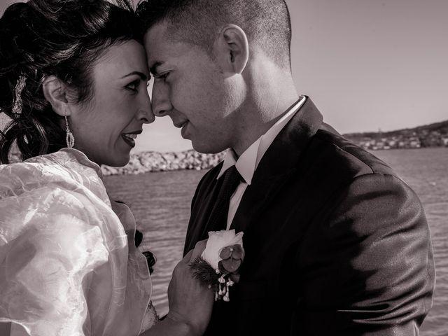 Il matrimonio di Teresa e Pasquale a Cariati, Cosenza 12