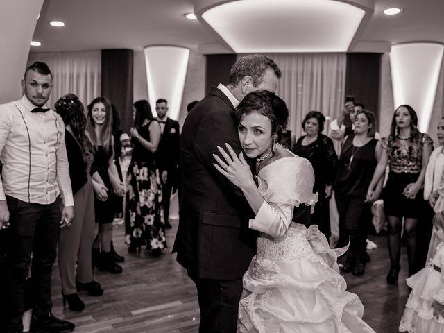 Il matrimonio di Teresa e Pasquale a Cariati, Cosenza 15