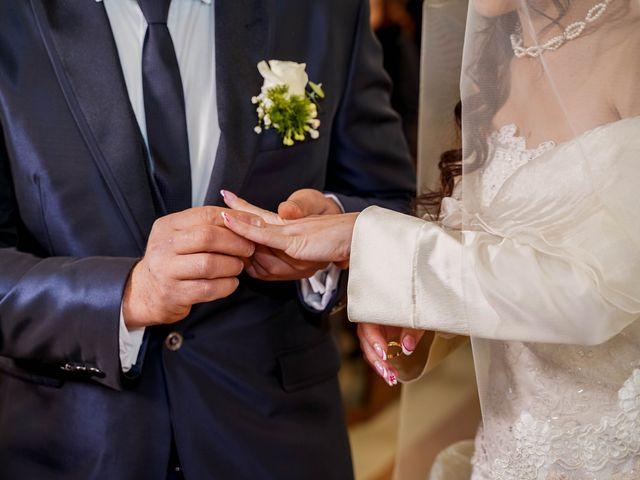 Il matrimonio di Teresa e Pasquale a Cariati, Cosenza 18