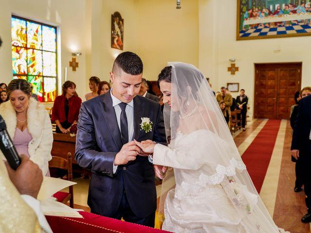Il matrimonio di Teresa e Pasquale a Cariati, Cosenza 19