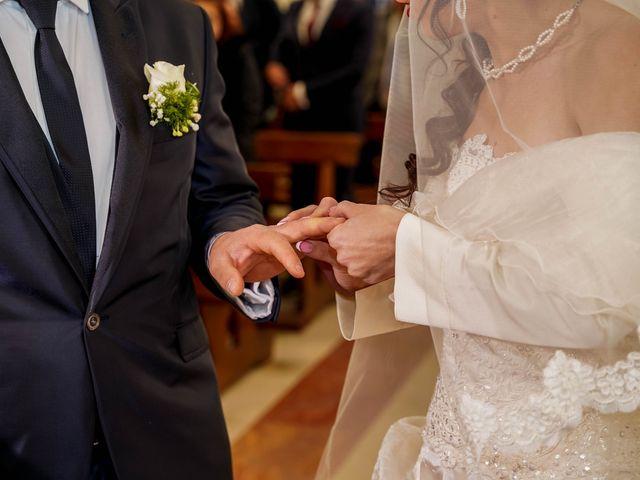 Il matrimonio di Teresa e Pasquale a Cariati, Cosenza 21