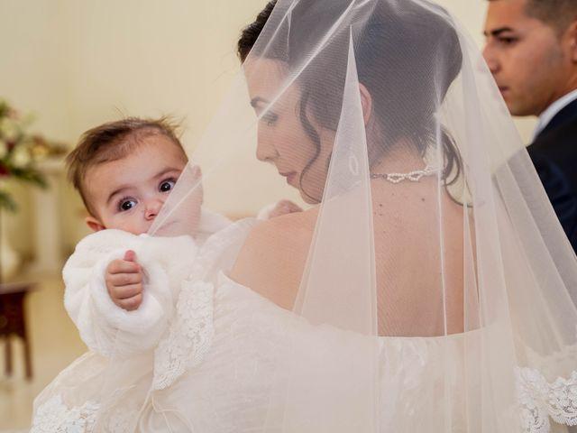 Il matrimonio di Teresa e Pasquale a Cariati, Cosenza 23