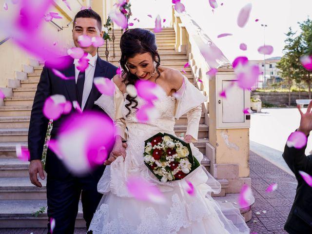 Il matrimonio di Teresa e Pasquale a Cariati, Cosenza 24