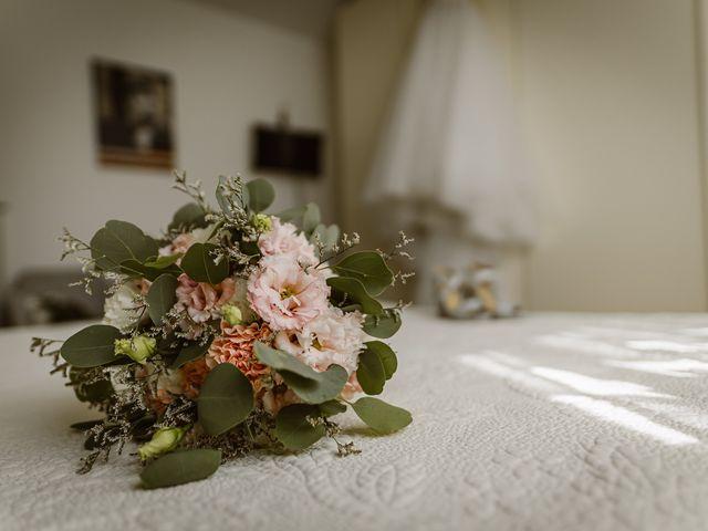 Il matrimonio di Simone e Irene a Barberino Val d'Elsa, Firenze 6