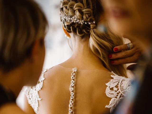 Il matrimonio di Simone e Irene a Barberino Val d'Elsa, Firenze 18