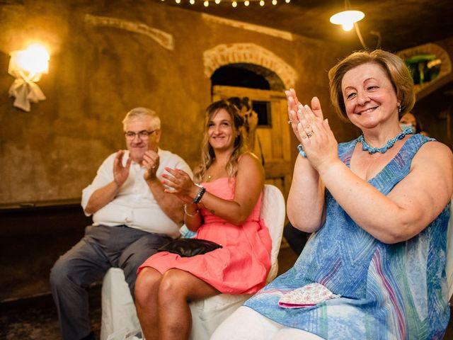 Il matrimonio di Lorenzo e Roberta a Cavour, Torino 20