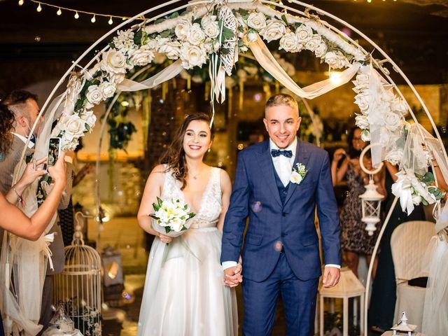 Il matrimonio di Lorenzo e Roberta a Cavour, Torino 21