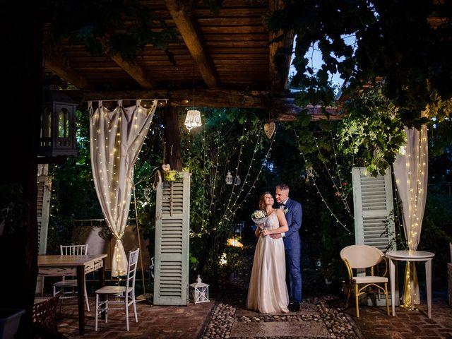 Il matrimonio di Lorenzo e Roberta a Cavour, Torino 27