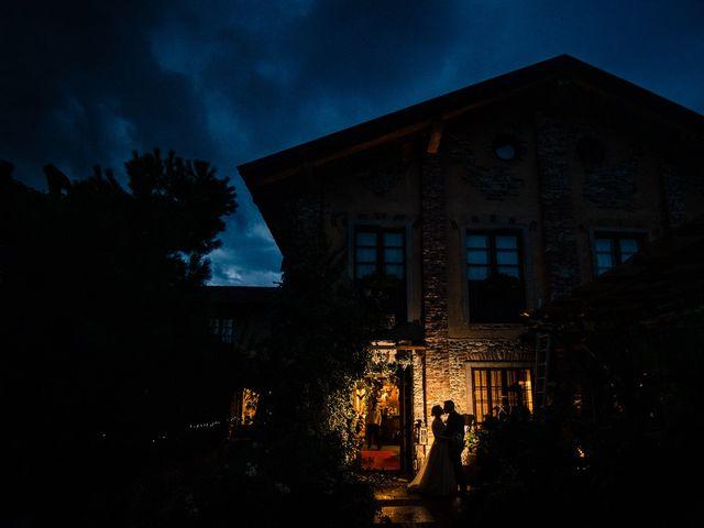 Il matrimonio di Lorenzo e Roberta a Cavour, Torino 30