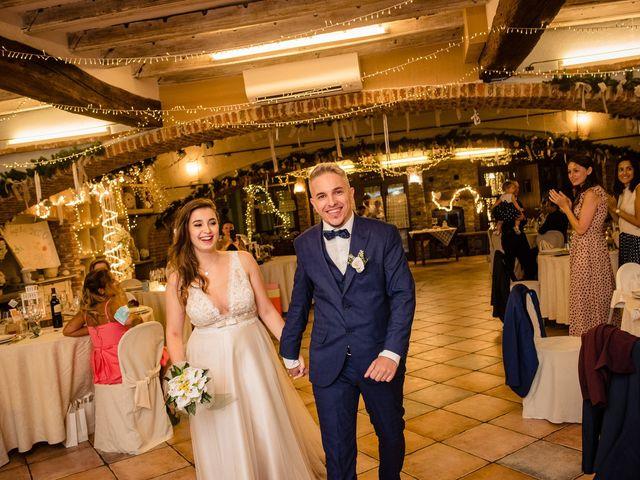 Il matrimonio di Lorenzo e Roberta a Cavour, Torino 32