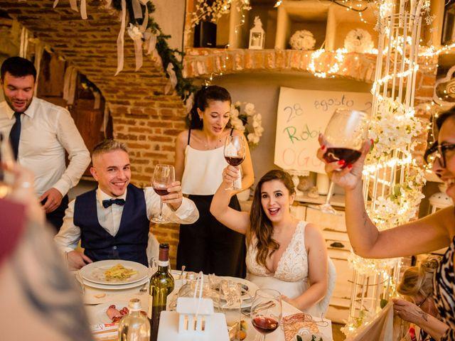 Il matrimonio di Lorenzo e Roberta a Cavour, Torino 36