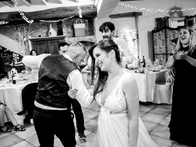 Il matrimonio di Lorenzo e Roberta a Cavour, Torino 39