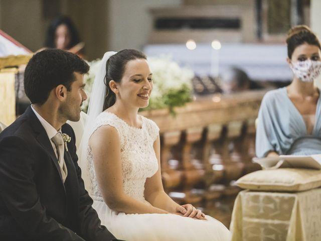 Il matrimonio di Luca e Chiara a Belgioioso, Pavia 36
