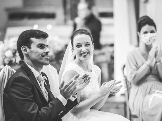 Il matrimonio di Luca e Chiara a Belgioioso, Pavia 37