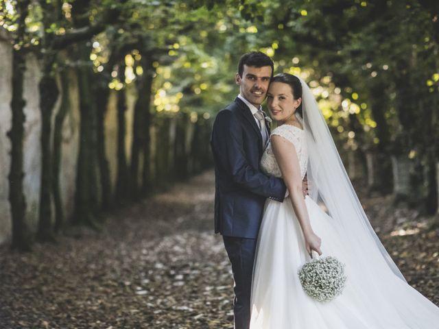 Il matrimonio di Luca e Chiara a Belgioioso, Pavia 45