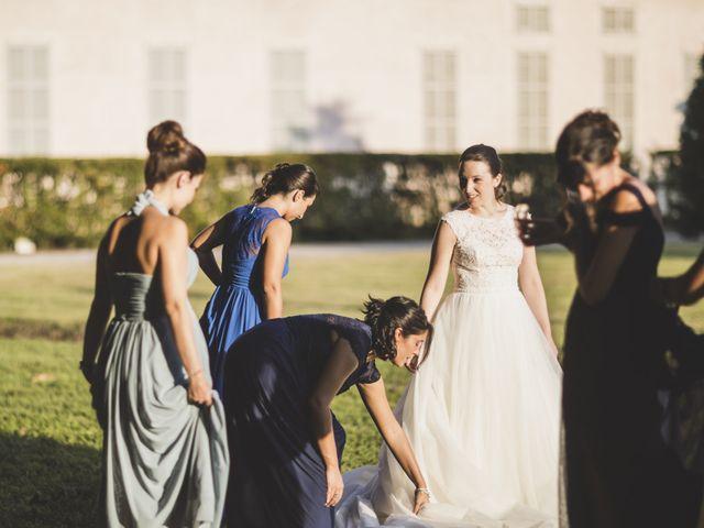 Il matrimonio di Luca e Chiara a Belgioioso, Pavia 50