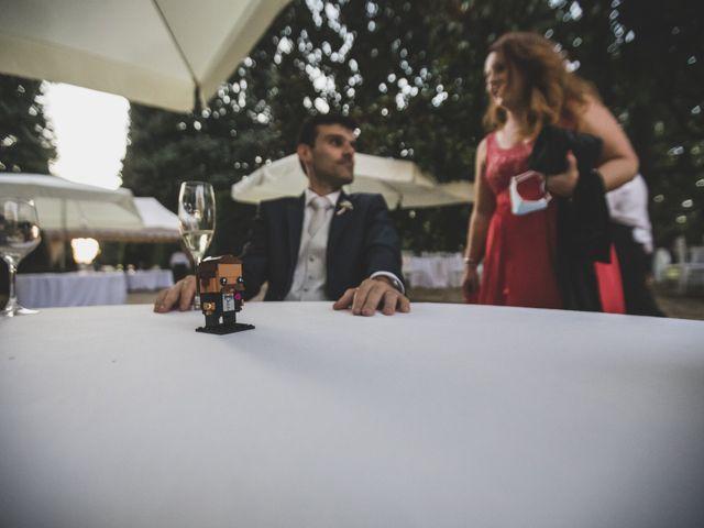 Il matrimonio di Luca e Chiara a Belgioioso, Pavia 64