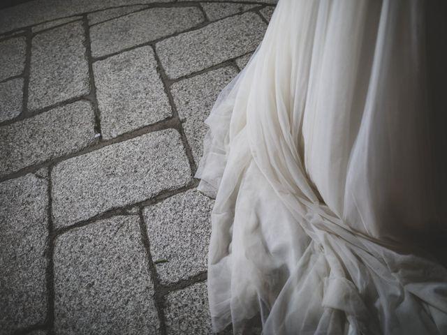 Il matrimonio di Luca e Chiara a Belgioioso, Pavia 70