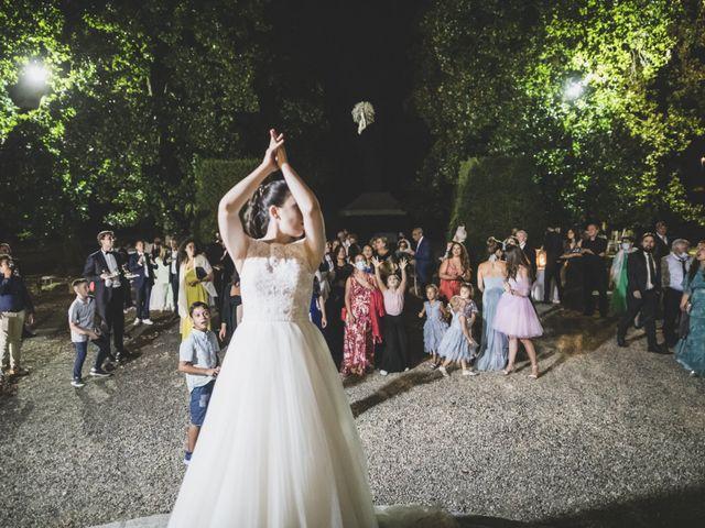 Il matrimonio di Luca e Chiara a Belgioioso, Pavia 71
