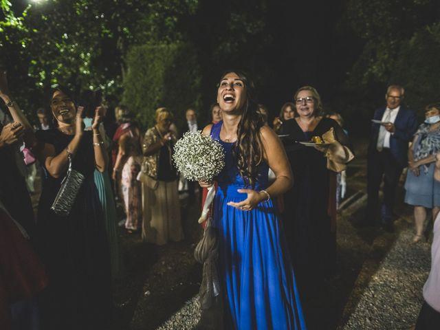 Il matrimonio di Luca e Chiara a Belgioioso, Pavia 72