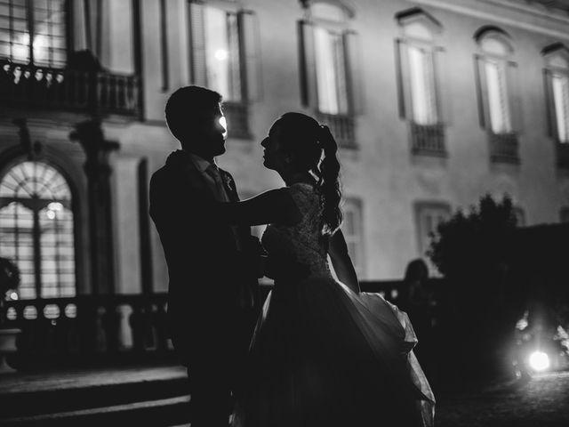 Il matrimonio di Luca e Chiara a Belgioioso, Pavia 75