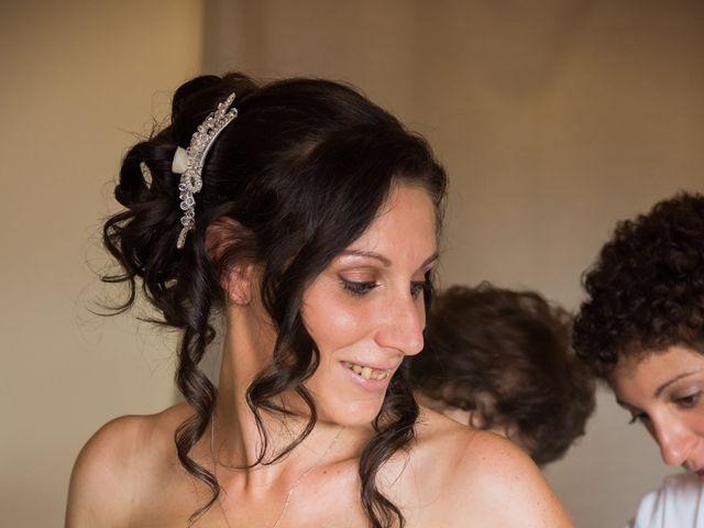 Il matrimonio di Alessio e Sirena a Quarrata, Pistoia 11