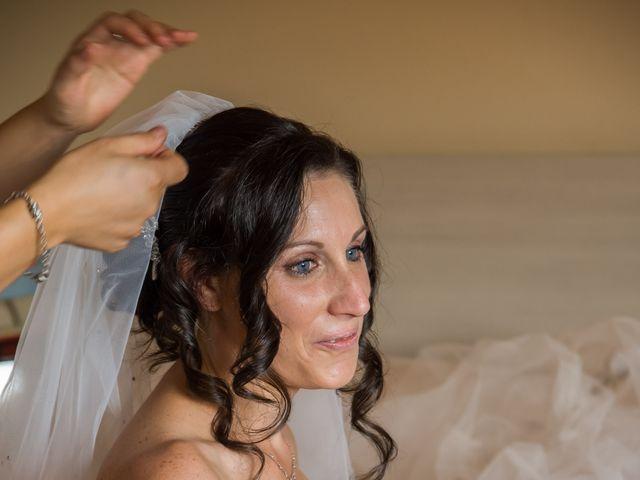 Il matrimonio di Alessio e Sirena a Quarrata, Pistoia 14