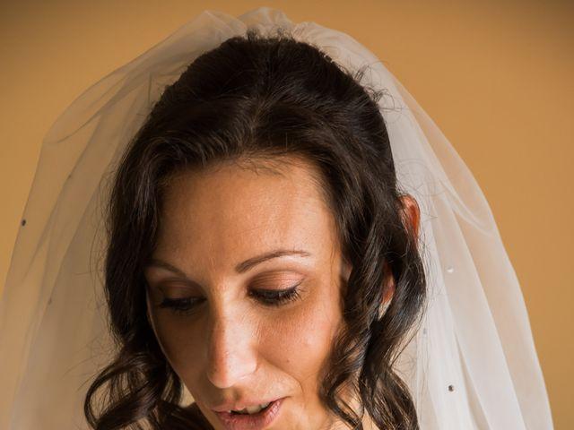 Il matrimonio di Alessio e Sirena a Quarrata, Pistoia 15