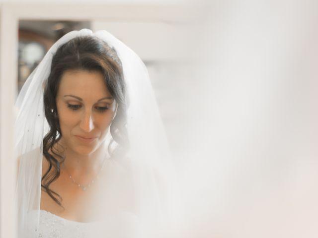 Il matrimonio di Alessio e Sirena a Quarrata, Pistoia 19
