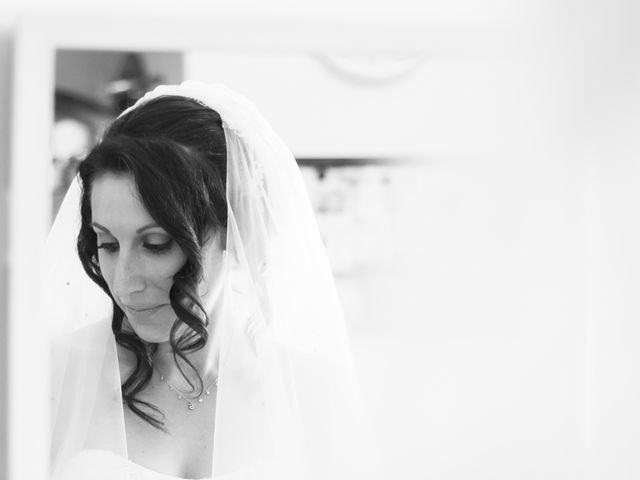 Il matrimonio di Alessio e Sirena a Quarrata, Pistoia 20