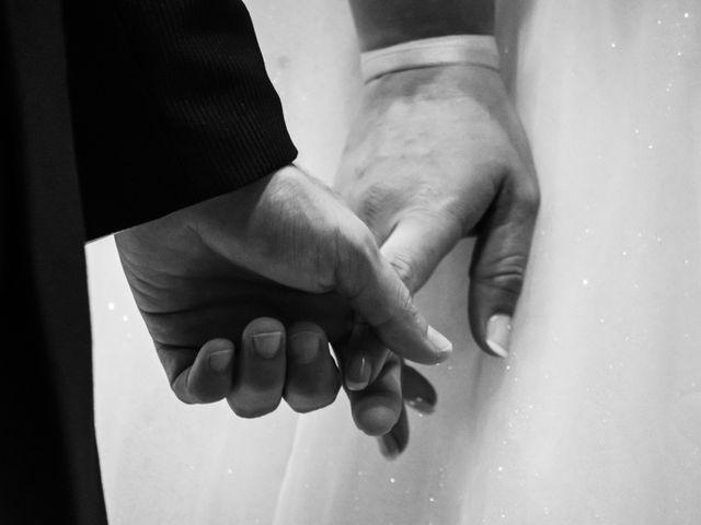 Il matrimonio di Alessio e Sirena a Quarrata, Pistoia 46