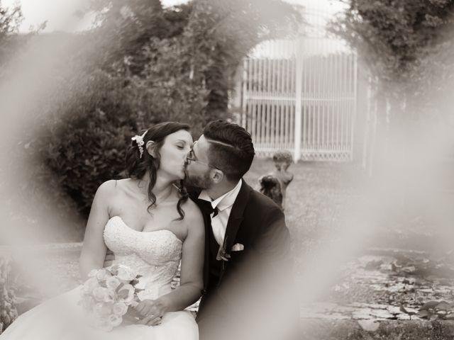 Il matrimonio di Alessio e Sirena a Quarrata, Pistoia 62