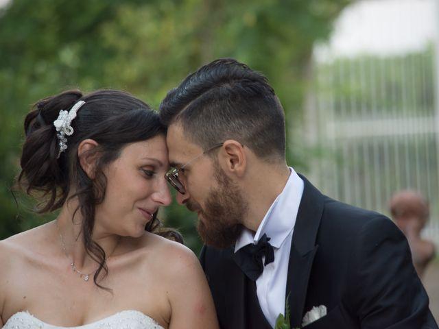 Il matrimonio di Alessio e Sirena a Quarrata, Pistoia 63