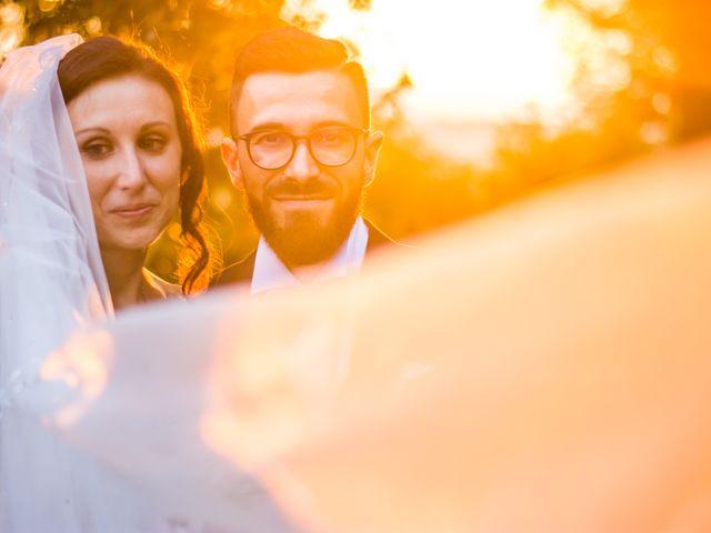 Il matrimonio di Alessio e Sirena a Quarrata, Pistoia 72