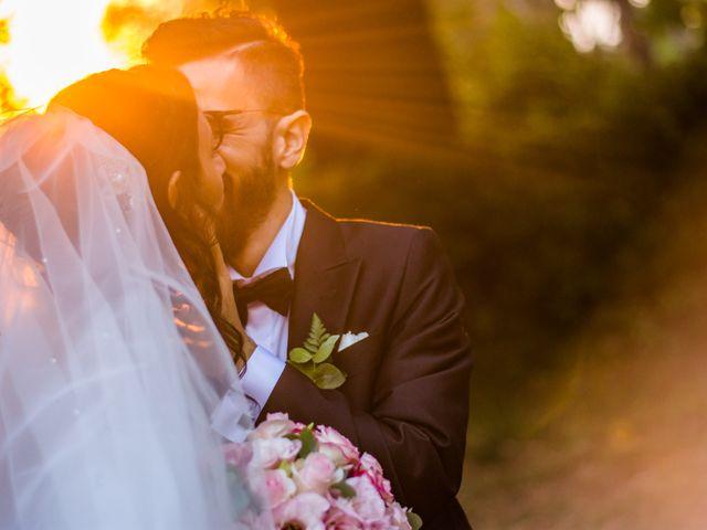 Il matrimonio di Alessio e Sirena a Quarrata, Pistoia 74