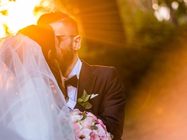 Il matrimonio di Alessio e Sirena a Quarrata, Pistoia 75