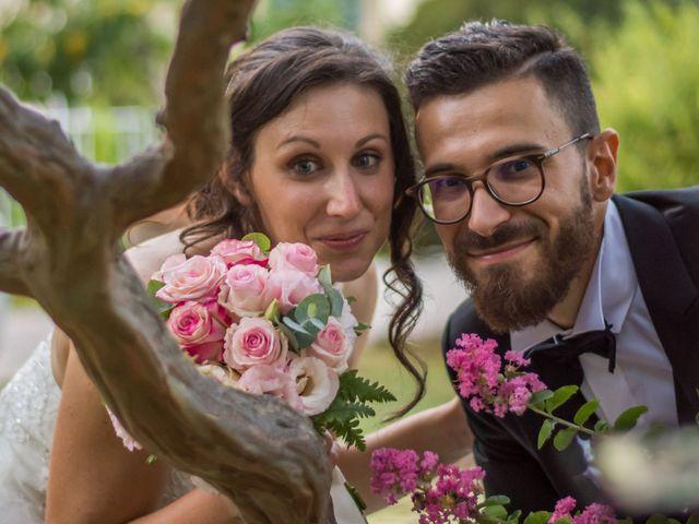 Il matrimonio di Alessio e Sirena a Quarrata, Pistoia 79