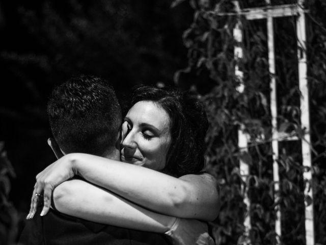 Il matrimonio di Alessio e Sirena a Quarrata, Pistoia 93