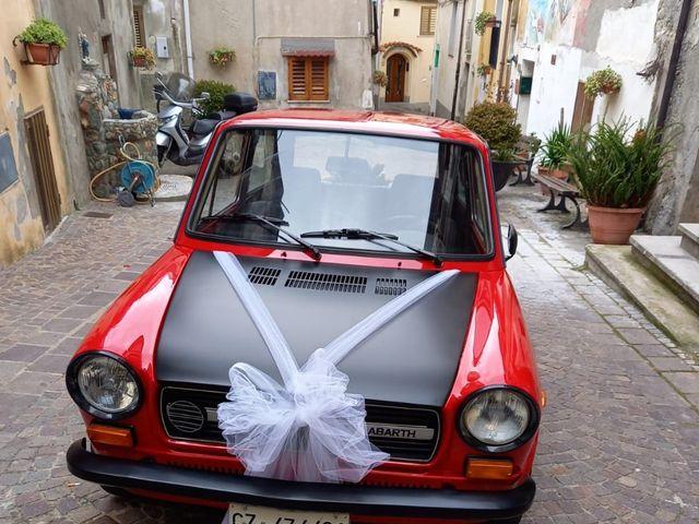 Il matrimonio di Antonio e Monica a Catanzaro, Catanzaro 1