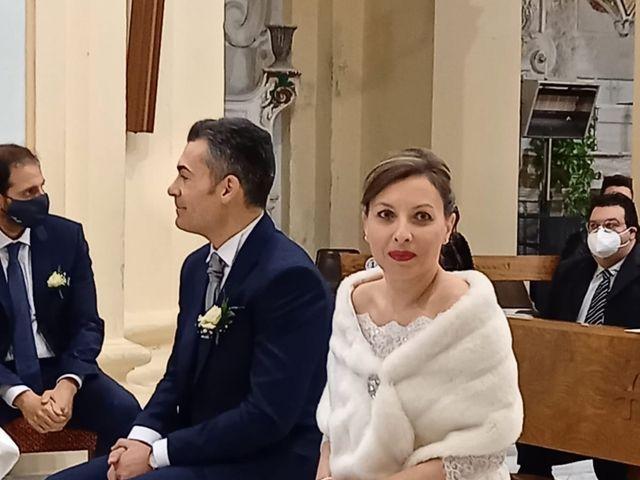 Il matrimonio di Antonio e Monica a Catanzaro, Catanzaro 3