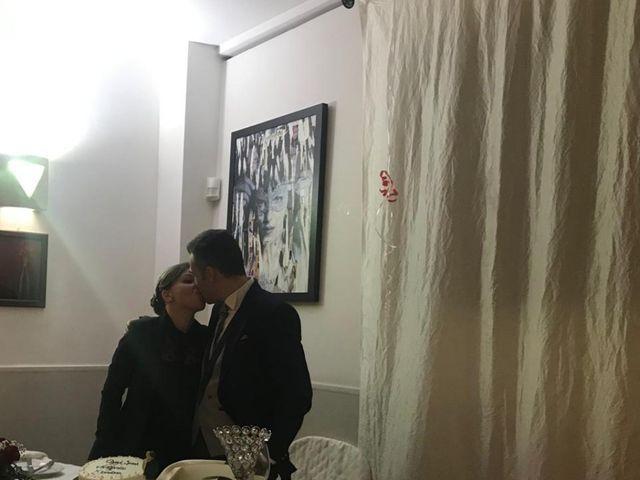 Il matrimonio di Antonio e Monica a Catanzaro, Catanzaro 6