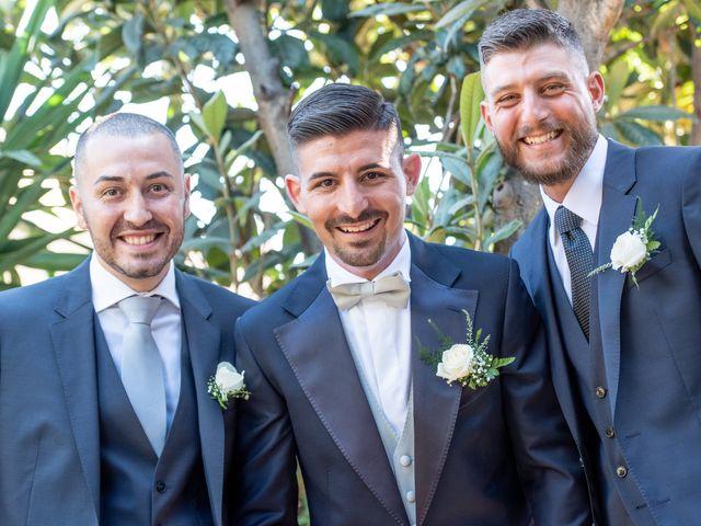 Il matrimonio di Federica e Alberto a Roma, Roma 20