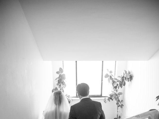 Il matrimonio di Federica e Alberto a Roma, Roma 44