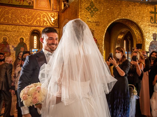 Il matrimonio di Federica e Alberto a Roma, Roma 47