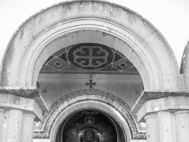 Il matrimonio di Federica e Alberto a Roma, Roma 49