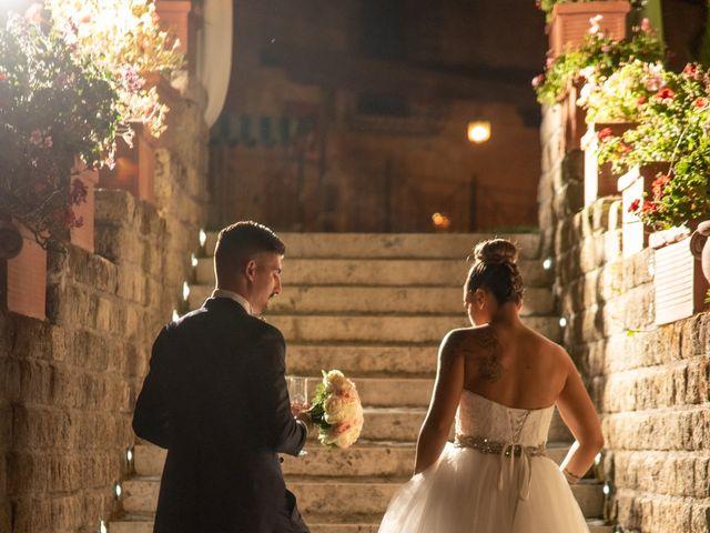 Il matrimonio di Federica e Alberto a Roma, Roma 60