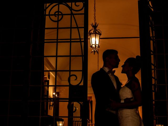 Il matrimonio di Federica e Alberto a Roma, Roma 78