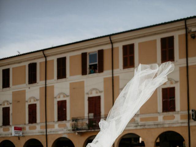 Il matrimonio di Paolo e Ketty a Bomporto, Modena 8
